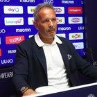 Mihajlovic: «Ho la leucemia, vincerò questa sfida». Sabatini: «Continuerà ad allenare il Bologna». Conferenza stampa in diretta