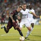 Pagelle: Castillejo, assist vincente