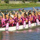 """Dopo il cancro al seno in barca a vogare, la grande sfida delle """"Dragon Boat"""""""