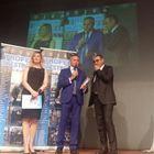 A Sarri il premio Maestrelli: «Rinnovo contratto? Non ci penso»