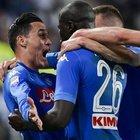 Che bellezza Napoli, è la partita perfetta: e adesso prendiamoci il primo posto