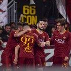 Roma-Juventus 0-0 Diretta Ranieri sceglie il 4-3-3 con Zaniolo, Nzonzi e Pellegrini. In panchina De Rossi