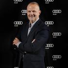 Longo (Audi Italia): «E-tron interpretazione straordinaria, segna l'inizio di una nuova era»