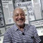 André Aciman: «Gay o etero non conta, l'amore è universale»