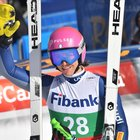 Elena Curtoni, chi è la sciatrice azzurra oro nella discesa libera in Coppa del Mondo