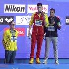Nuoto, Detti vince i 400 misti al Meeting Mussi Lombardi Femiano
