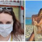 Ragazza scappa dalla quarantena: «Sono sana. Stanze squallide e senza internet»