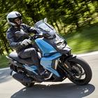 C400X, il nuovo scooter Bmw fa il pieno di tecnologia. Vibrazioni azzerate e massimo comfort