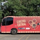 """Cinemacotral"", film on the road nei borghi e nei Comuni del Lazio"