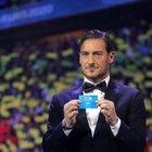 Euro 2020, Francesco Totti agli azzurri: «Ho fatto quello che dovevo, ora è il vostro turno»