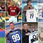 Cassano lascia il calcio: «Adesso comincia il secondo tempo della mia vita»