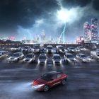 Ford Go Electric fa il giro d'Europa. Il tour che illustra la svolta a batterie dell'Ovale Blu parte da Londra