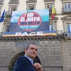 Milleproroghe, sì all'emendamento che salva il Comune di Napoli