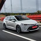 Toyota Corolla, al volante in anteprima sulla nuova world car ibrida: tanta tecnologia ed elevato piacere di guida
