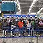 Sciopero a Heathrow, a rischio quasi 200 voli