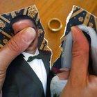 Se Chiesa annulla nozze niente mantenimento