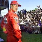 Michael Schumacher compie 50 anni. #KeepFighting, gli auguri più belli per il pilota più forte di sempre