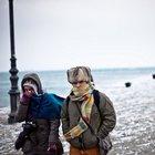 Burian, domenica arriva il gelo dalla Siberia: -10°, non accadeva dall'85. Attivati i piani neve