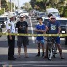 Frana sulla spiaggia dei surfisti in California: tre morti