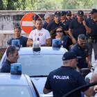 Maxi blitz della polizia a Benevento: scoperto bunker nel mobile letto