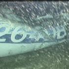 Il dolore del papà: «Sono disperato» La foto dell'aereo sott'acqua