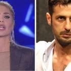 Fabrizio Corona contro Ilary Blasi, presa in giro per il suo accento romano: «A caciottara»