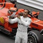 GP Montecarlo, vince Hamilton. Vettel secondo grazie alla penalità inflitta a Verstappen
