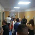 """Piano per evacuare l'ospedale: """"Ma per ora non è necessario"""""""