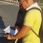 Task force anti-parcheggiatori: fermati 28 abusivi a Fuorigrotta