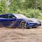 Porsche Taycan Cross Turismo, la sportiva elettrica amica della Terra. Rispetto ambientale e prestazioni super