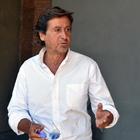 Il presidente della Ternana: «Così si allontanano gli sportivi»