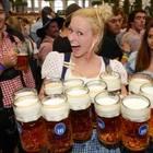 Comprano tutta la birra nei supermercati per rovinare la festa ai neonazisti