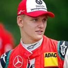Mick Schumacher sulle orme di papà: è campione d'Europa di F3