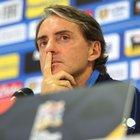 Italia, Mancini: «La Polonia è forte ma ce la giochiamo»