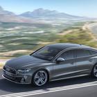 L'Audi S7 Sportback
