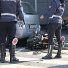 • Ricoverata la donna alla guida: non è in pericolo di vita -Foto