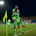 Cagliari-Lazio: 0-2, il commento della partita