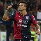 Finale pirotecnico, il Cagliari stende il Genoa 3-1