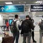 Obbligo di quarantena in Gran Bretagna per chi arriva dall'Italia
