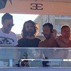 Salvini Dj al Papeete: le cubiste danzano all'inno di Mameli