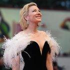 Mostra del Cinema di Venezia, Cate Blanchett sarà Presidente della Giuria: «Un privilegio»