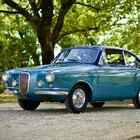 Fiat 600 del 1956 in vendita a 90mila euro. La rara Rendez Vous Vignale ha solo 2.240 km