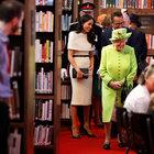 Le immagini storiche della duchessa del SussexFotogallery
