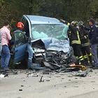 Scontro sulla tangenziale ovest: muore 37enne incinta, cinque feriti