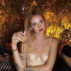 """Chiara Ferragni """"Bride to be"""", e la collana con il nome torna must have"""