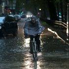 Maltempo: allerta gialla della protezione civile per le piogge, l'estate può attendere