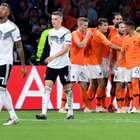 Nations League, la Germania