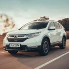 Honda CR-V hybrid, un capolavoro di Suv: comfort, tecnologia e grande versatilità