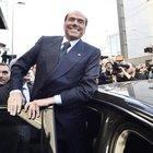 Berlusconi: «Mi candido alle Europee per senso di responsabilità»