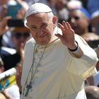 Papa Francesco festeggia l'onomastico: «Tremila gelati ai poveri e ai senzatetto di Roma»